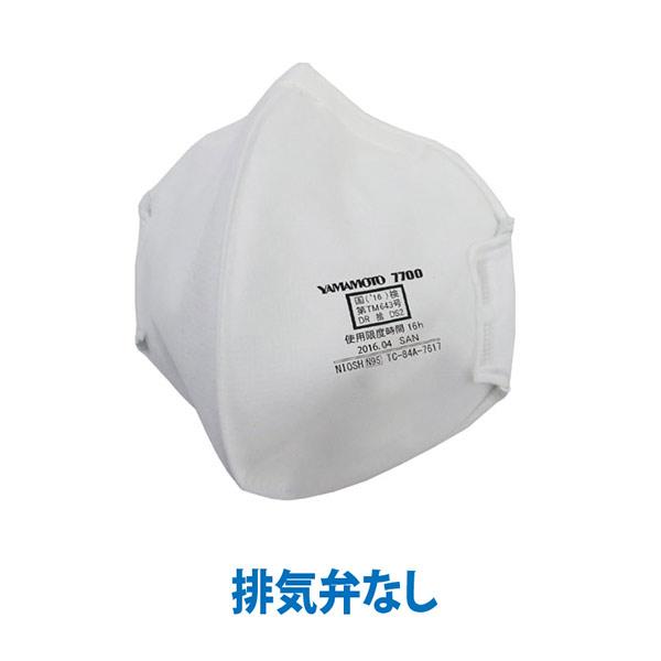 使い捨て式防じんマスク エコエースマスクII型 排気弁なし 1カートン240枚入り(救急隊/防護服/保護服/消防/操法/消防団 )SH