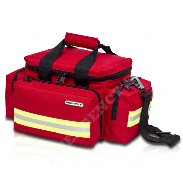 【送料無料】EM13.001 ライトエマージェンシーズバッグ(救急隊/消防/操法/消防団)SH