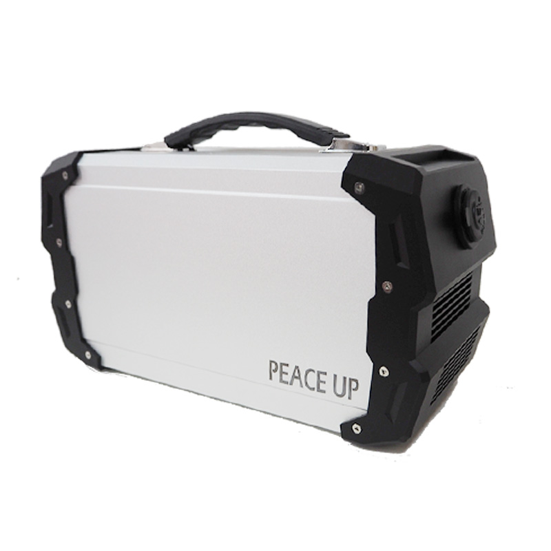 PEACEUP ポータブル電源 大容量 (97200mAh/360Wh) 蓄電器 (USB & AC & DC出力対応) 非常用電源 コンセント 緊急・災害時バックアップ用電源 防災グッズ 防災セット 車中泊 キャンプ 蓄電池 家庭用 ソーラー充電器 ソーラーチャージャー モバイルバッテリー 防災用品