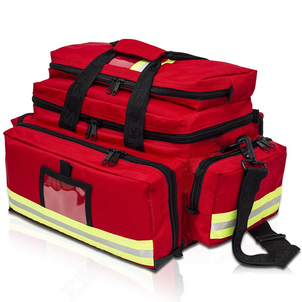 【送料無料】EM13.003 ビッグエマージェンシーズバッグ(救急隊/消防/操法/消防団)SH