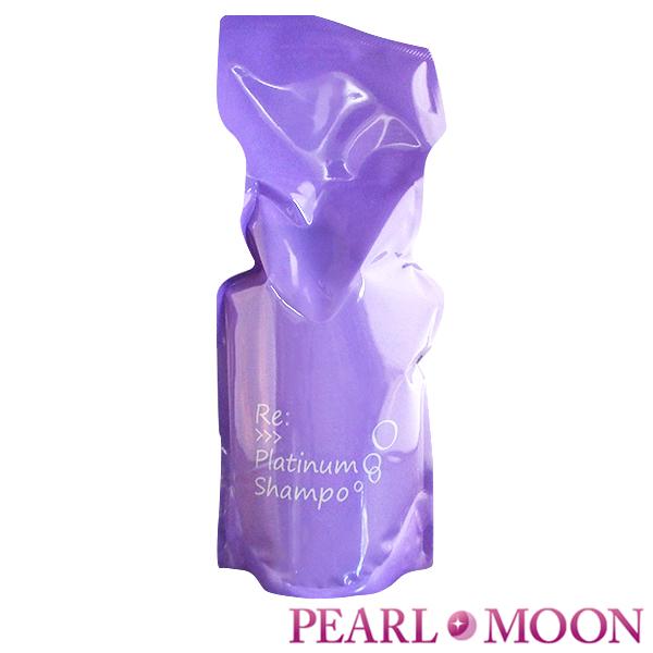 アジュバン Re:PlatinumShampoo リ:プラチナムシャンプー レフィル 700ml