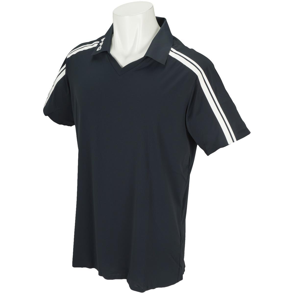 パーリーゲイツ PEARLY GATES MSY超軽量 半袖シャツ メンズ ゴルフウェア