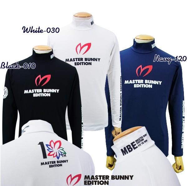 10th 5☆好評 Anniversary MASTER BUNNY EDITION 10周年記念 WEB限定モデル 限定メンズモックシャツ 20C SALE開催中 マスターバニー10周年 MADE=758-0266871 =JAPAN STRONG-AGAIN