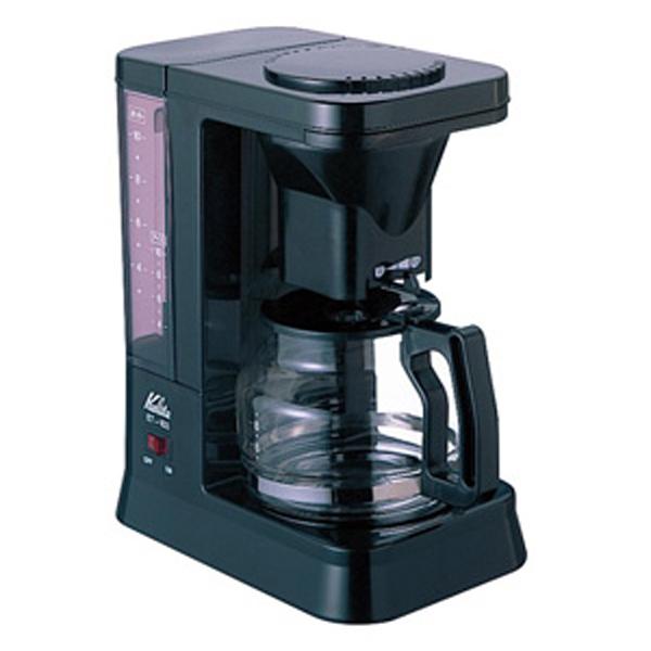 10杯用コーヒーメーカー Kalita カリタ 業務用コーヒーマシン 62007 販売期間 限定のお得なタイムセール ET-103 海外 送料無料