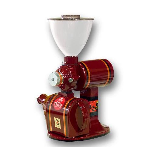 【送料無料】コーヒーミル R-440 スタンダード [赤]