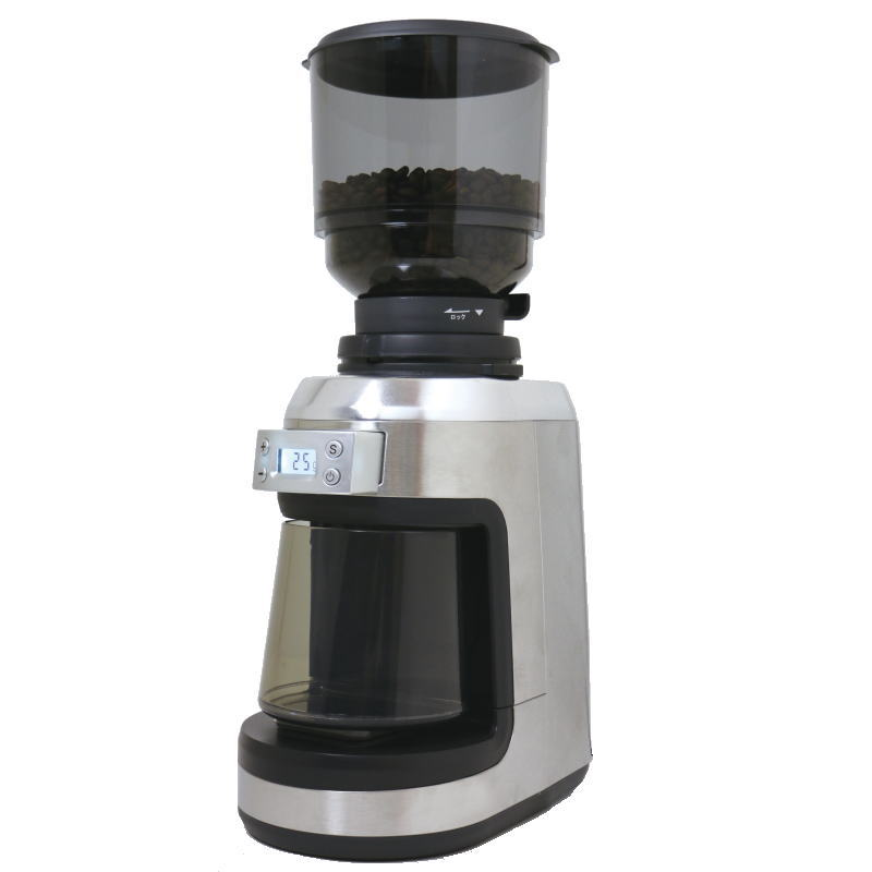 BONMAC (ボンマック) コーヒーグラインダー BM‐450