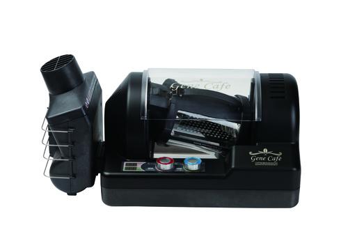 GENESIS 3D回転焙煎機 ジェネカフェ CRBR-101A