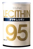 玉樹 タマキ レシチン 500g 【送料無料】