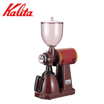Kalita(カリタ) 業務用電動コーヒーミル ハイカットミル タテ型 61007 【送料無料】