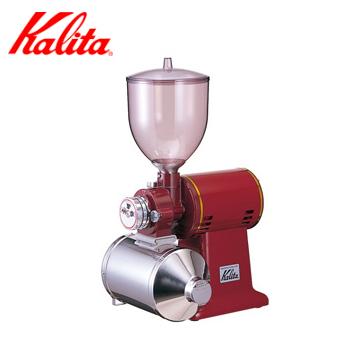 Kalita(カリタ) 業務用電動コーヒーミル ハイカットミル ヨコ型 61005 【送料無料】
