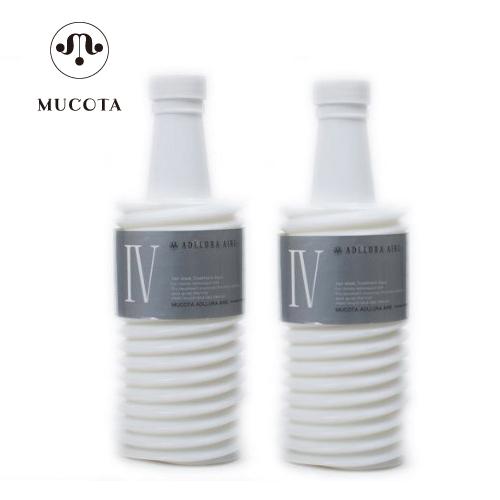 ムコタ アデューラ アイレ 04ベールマスクトリートメント アクア [700g詰め替え用]×2コセット