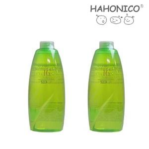 【送料無料】 ハホニコプロ ジュウロクユ 十六油 [1000ml]×2本セット(ポンプ付)