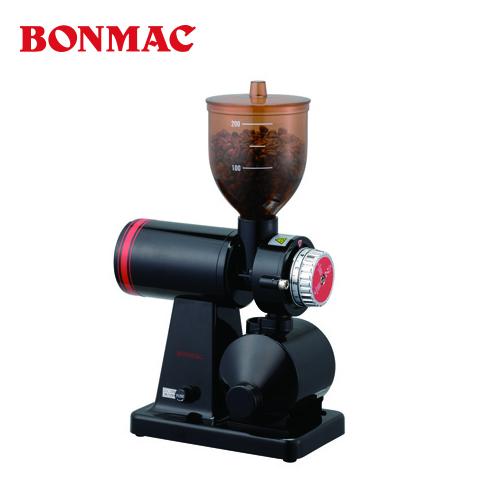 BONMAC ボンマック コーヒーミル ショッピング BM-250N 送料無料 セールSALE%OFF ブラック