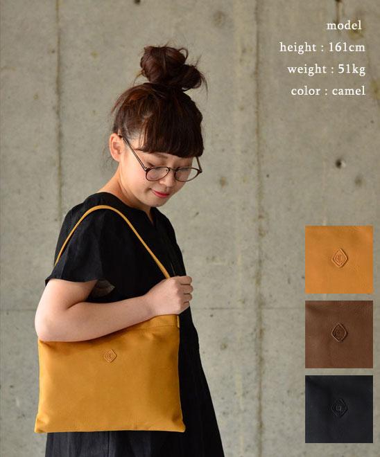 CLEDRAN クレドランRANGE SERIES half shoulder(全3色)【送料無料】【あす楽対応】CL-2399
