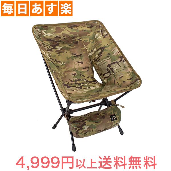 ヘリノックス Helinox 折りたたみイス タクティカルチェア Multicam Tactical Chair アウトドア キャンプ 釣り [4999円以上送料無料]