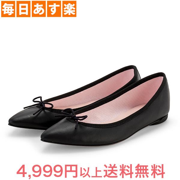 レペット Repetto バレエシューズ ブリジット レザー V1556VE BRIGITTE フラットシューズ レディース 革靴 かわいい ポインテッドトゥ COTILLON [4,999円以上送料無料]