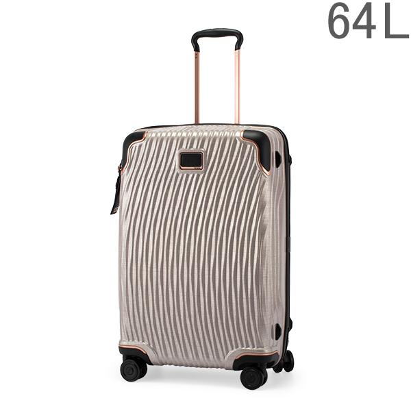 【GWもあす楽】 最大1000円OFFクーポン トゥミ TUMI スーツケース 64L ラティチュード ショートトリップパッキング 0287664BLH/898561-4482 ブラッシュ LATITUDE Short 4輪