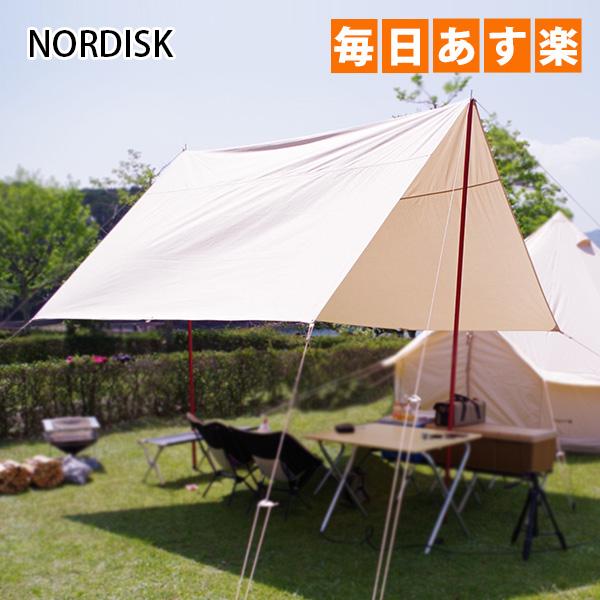 Nordisk ノルディスク カーリ Kari 12 Basic ベーシック 142017 テント キャンプ アウトドア 北欧 [4999円以上送料無料]