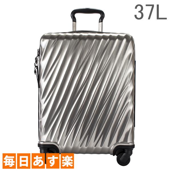 bb390f23e6 19 Degree Polycarbonate International Slim Carry-On Black キャリーバッグ 37L ブラック  トゥミ 0228607D TUMI キャリーケース ...