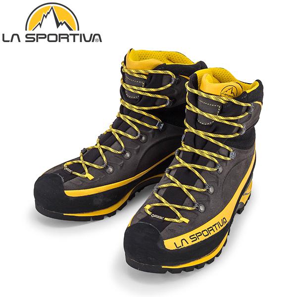 【GWもあす楽】 最大1000円OFFクーポン スポルティバ La Sportiva 靴 トランゴ アルプ エボ GTX 11NGYN Trango Alp Evo シューズ 登山靴 登山 ハイキング トレッキング アウトドア あす楽