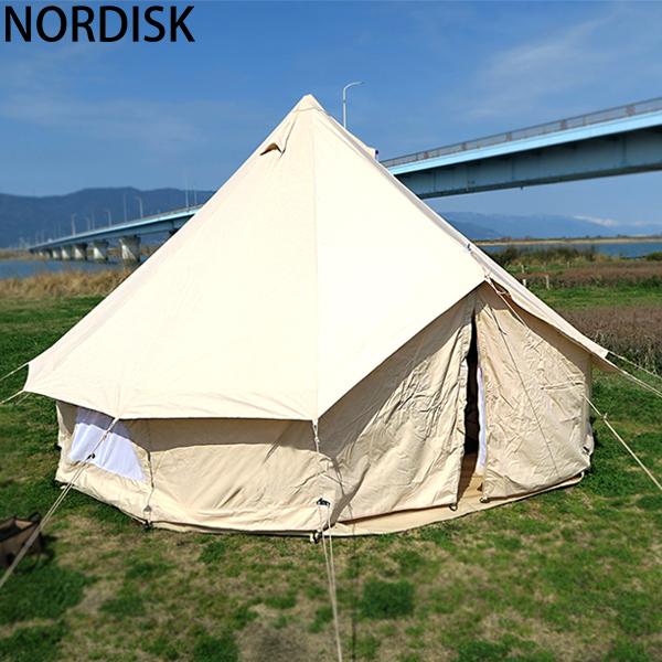 まとめ買いクーポン配布中 Nordisk ノルディスク アスガルド Asgard 7.1 Basic ベーシック 142012 テント キャンプ アウトドア 北欧 [4999円以上送料無料] あす楽