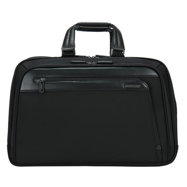 最大1400円クーポン ZERO Halliburton ゼロハリバートン Profile プロファイル Business Duffel Bag 20インチ ダッフル バッグ Black ブラック PRF210 ビジネスケース ブリーフケース