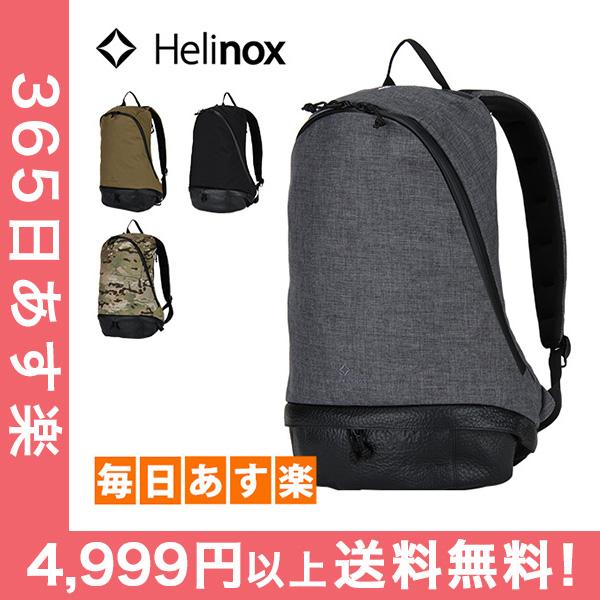 Helinox ヘリノックス TERG Daypack ターグ デイバッグ 10702 アウトドア メンズバッグ ハイキング [4999円以上送料無料]