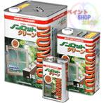 【送料無料】ノンロットクリーン(屋内用) 14L 木材保護塗料 三井化学産資株式会社