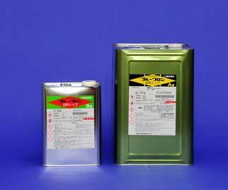 【送料無料】プルーフロンGRトップ グレー 18kgセット 日本特殊塗料 ウレタン防水材トップコート