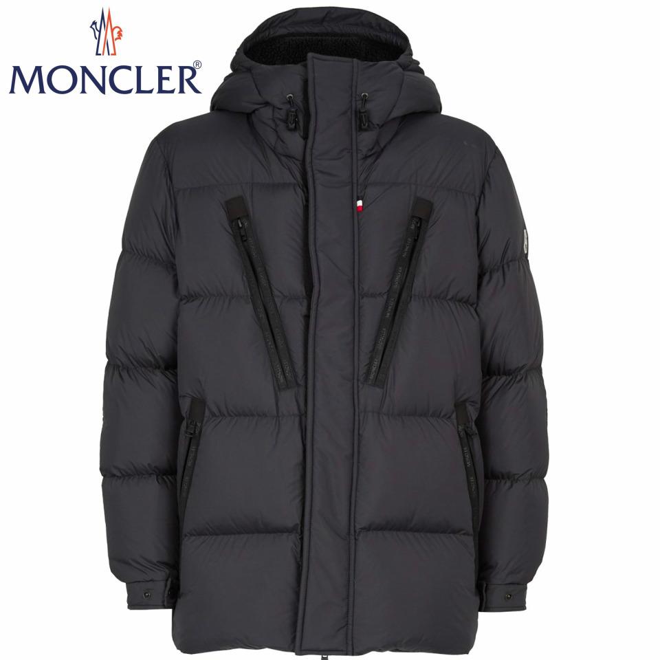 2019/20秋冬新作 MONCLER【モンクレール】 OBERT Down Jacket obert 41872-05 ダウン ダウンジャケット コート 送料無料