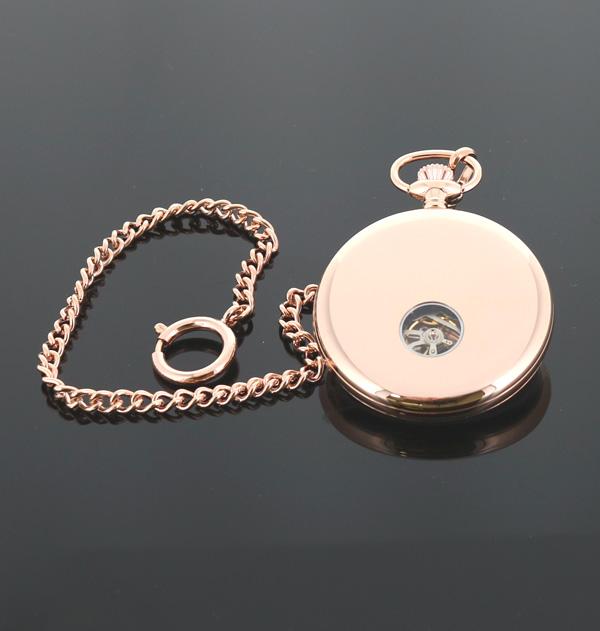 【正規販売店】ロイヤルロンドン 90049-03 ポケットウオッチ ROYAL LONDON