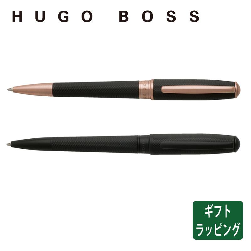 【正規販売店】HUGO BOSS ヒューゴボス Essential エッセンシャル HSW7444E HSW7444A ボールペン