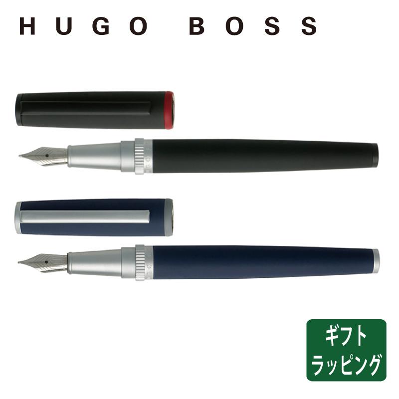 【正規販売店】HUGO BOSS ヒューゴボス Gear ギア HSG8022A HSG8022N 万年筆