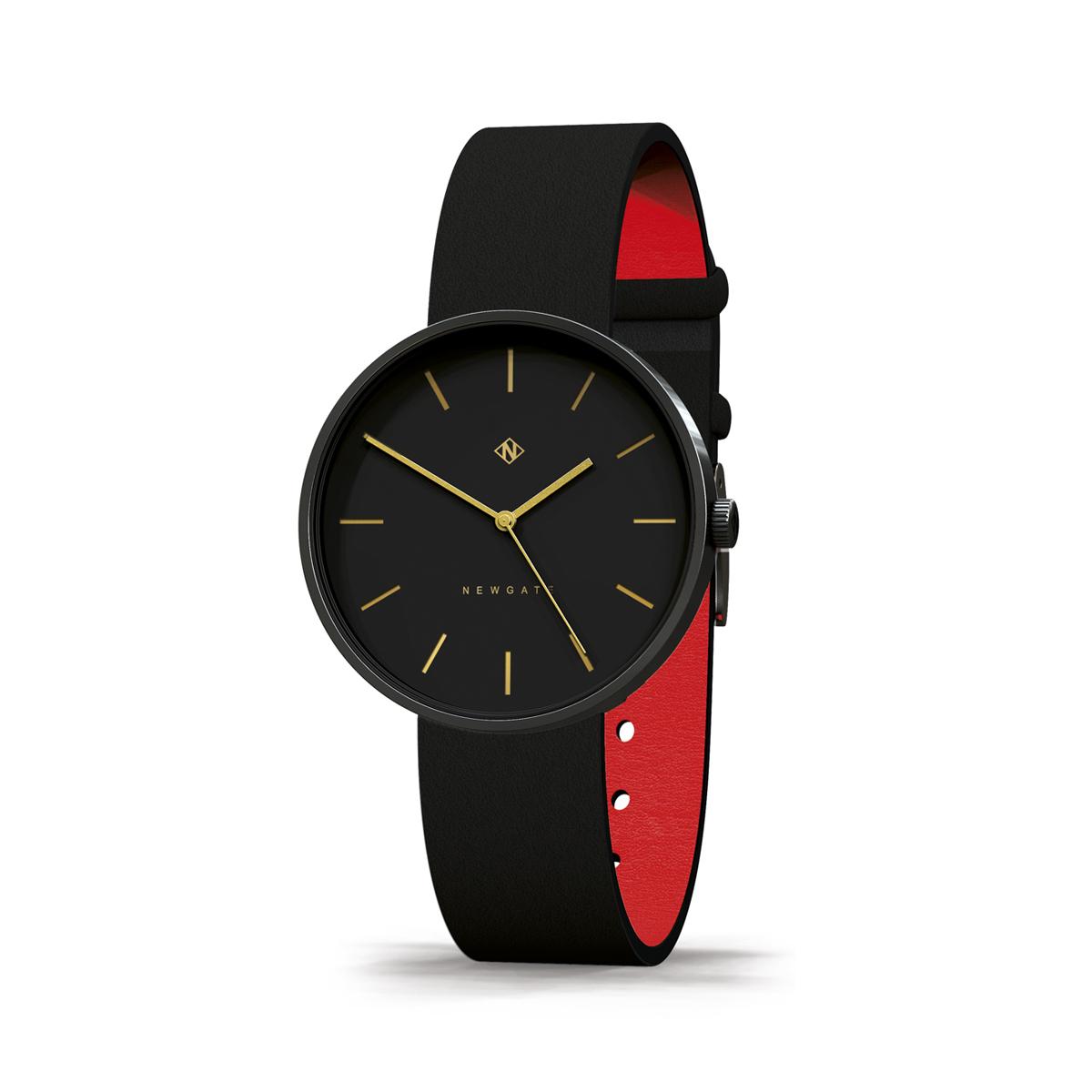 正規販売店【NEWGATE ニューゲート】 ウォッチ 腕時計 WWMDLNRK039LK
