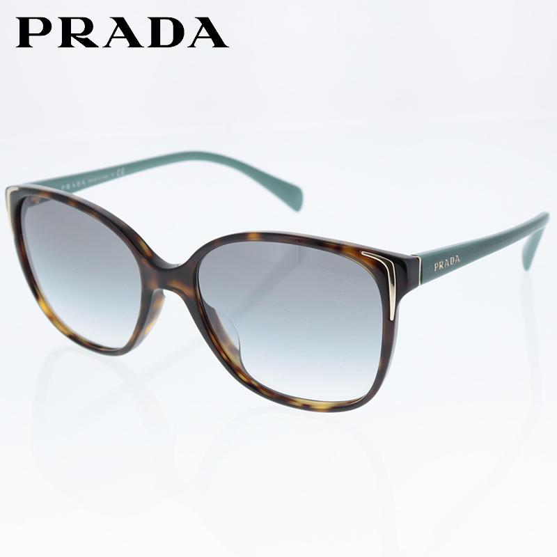 国内正規品 PRADA プラダ 01OSA 2AU1E0 サングラス