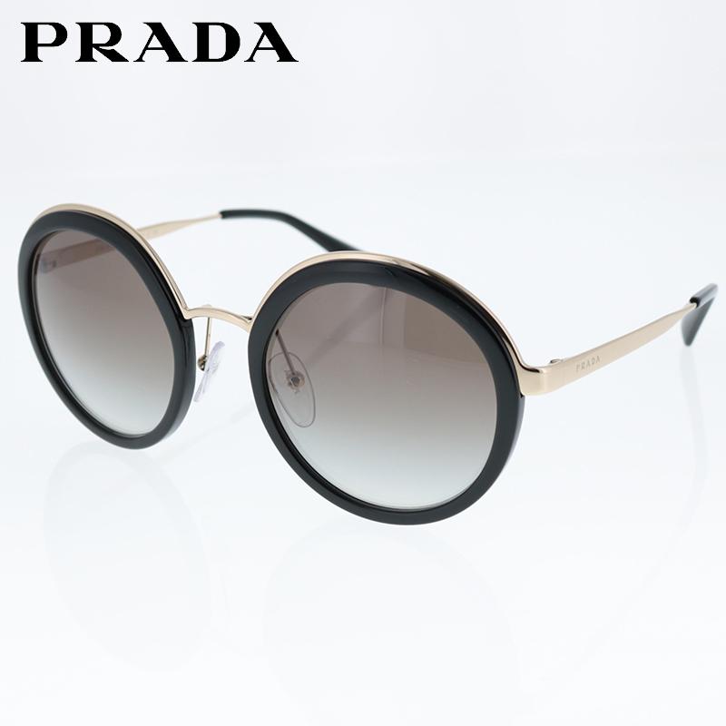 国内正規品 PRADA プラダ 50TS 1AB0A7 サングラス