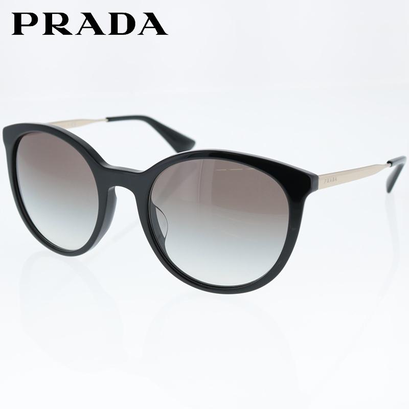 国内正規品 PRADA プラダ 17SSF 1AB0A7 サングラス