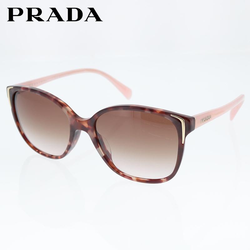 国内正規品 PRADA プラダ 01OSA UE00A6 サングラス