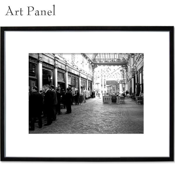 インテリア モノクロ 壁 飾り 風景 写真 パネル 海外 アート モダン 玄関 壁掛け a2 絵画 ポスター 大きい 装飾 ディスプレイ