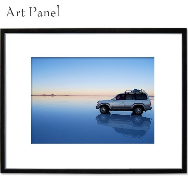 壁掛け ウユニ塩湖 アートパネル 壁 飾り 写真 パネル 海外 アート モダン 玄関 壁面 a2 絵画 ポスター 大きい