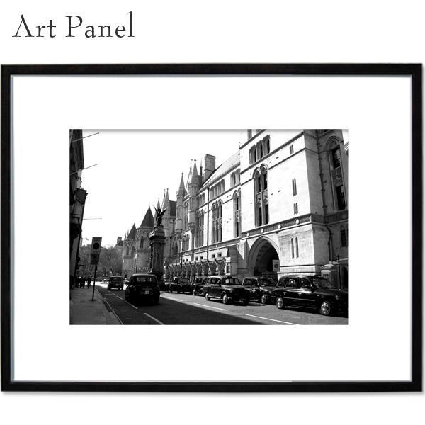 ロンドン 風景 パネル 壁飾り 街 写真 パネル 海外 アート モダン 玄関 壁掛け a2 絵画 ポスター 大きい