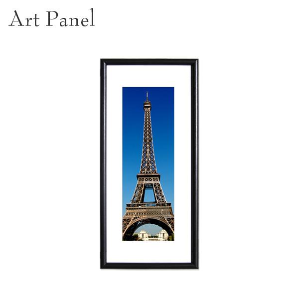 インテリアアートパネル エッフェル塔 海外風景 縦長 壁掛け アートボード おしゃれ 絵画 ポスター