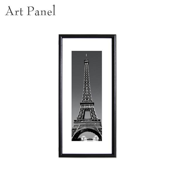 アートパネル モノトーン 壁掛け 海外 風景 エッフェル塔 アートボード インテリア おしゃれ 絵画 ポスター
