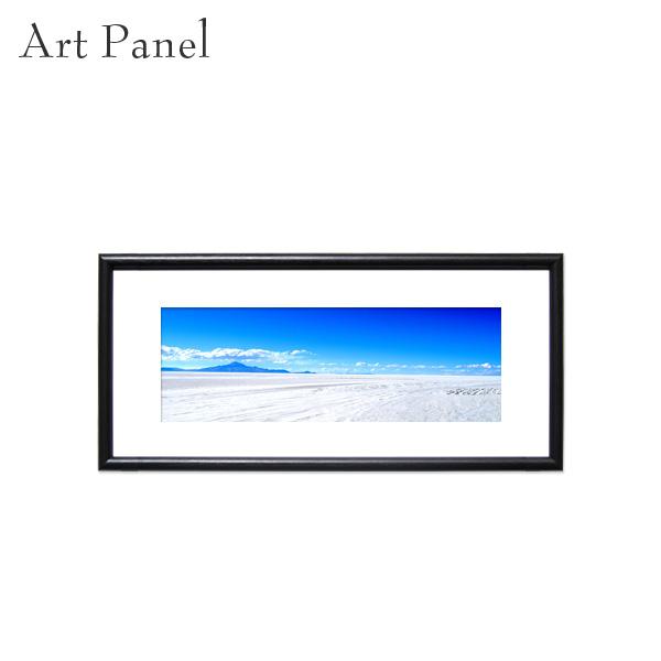 横長 アートパネル モダン ウユニ 風景 壁掛け 飾り アートボード インテリア おしゃれ ファブリック 絵画 ポスター
