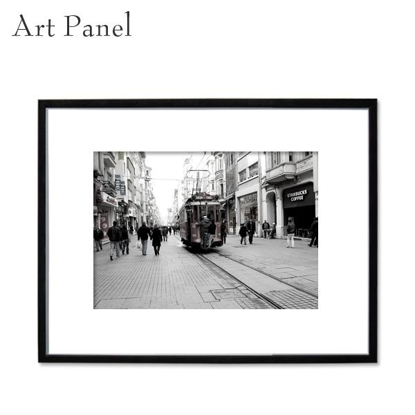 インテリアアートパネル モノクロ 壁掛け おしゃれ アートボード 壁飾り 写真パネル 大きい フック付 アルミフレーム