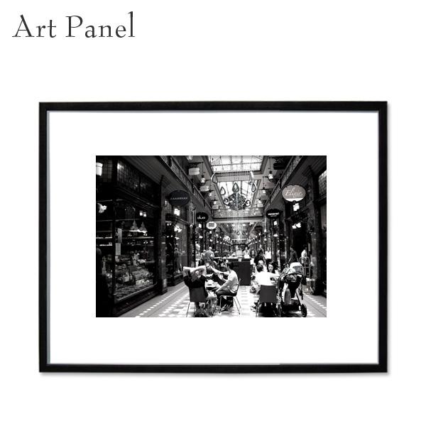 インテリアアートパネル モノトーン 壁掛け アートフレーム 写真 白黒 飾り モノクロ アートボード