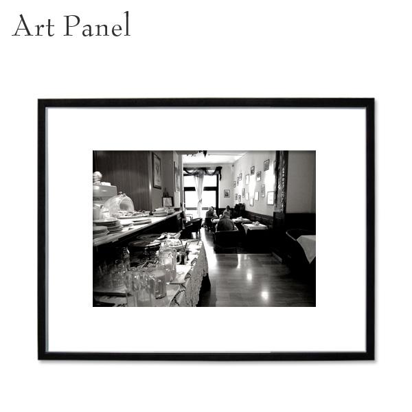 インテリアアートパネル モノトーン 壁掛け アートフレーム モノクロ写真 白黒 飾り モノクロ アートボード