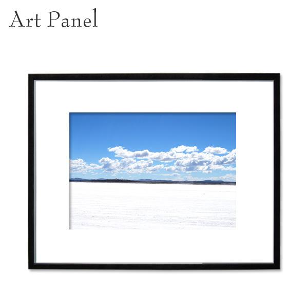 アートパネル 壁掛け 海外 風景 アルミ 額縁 アート写真 飾り おしゃれ インテリアアート アートボード ウユニ