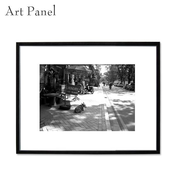 アートパネル モノトーン 壁掛け 海外 アルミ 黒 額縁 パネルアート アート写真 おしゃれ インテリアアート