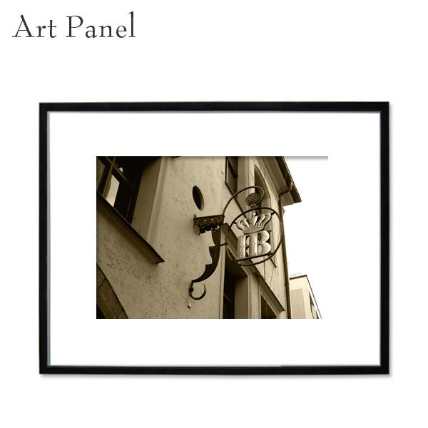 壁掛け アートパネル 写真 ディスプレイ用品 街並み インテリア 店舗 フォトパネル アートボード